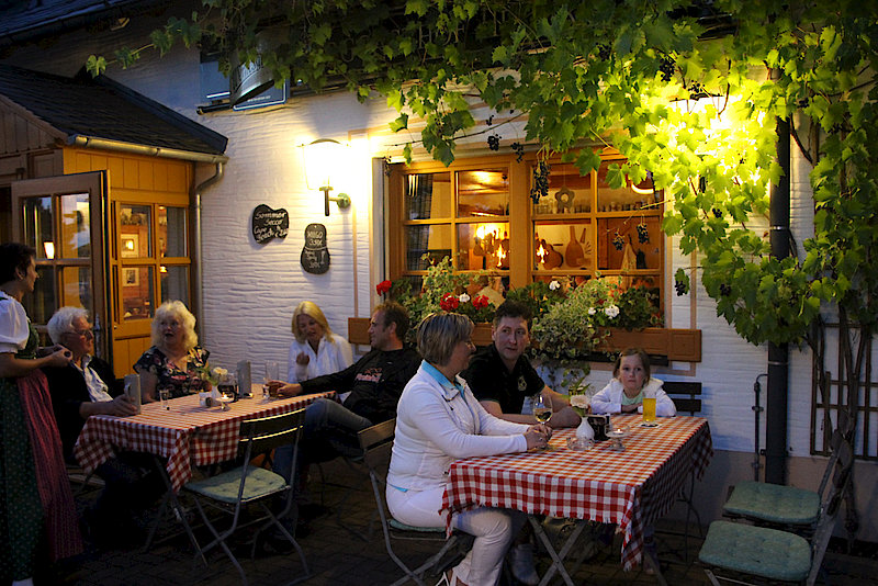 Heiterer Blick Restaurant
